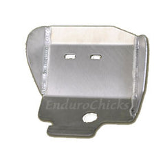 EnduroChicks - Shop for Ricochet Skid Plate, Part #204 -  Husqvarna CR125 / WR125 (1999-2013)