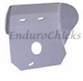 Ricochet Anodized Aluminum Skid Plate for Yamaha WRX250 (1988-1989) & YZ250 (1988-1989), Part #212, Multiple Colors Available
