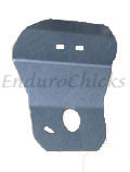 EnduroChicks - Shop for Ricochet Skid Plate Part #214 - Kawasaki KDX200 & KDX220 (1989-1994), Part #214