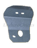 EnduroChicks - Shop for Ricochet Skid Plate Part #217 - Kawasaki KDX200 & KDX220 (1995-2006)