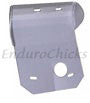 EnduroChicks - Shop for Ricochet Skid Plate Part #218 - KTM MXC/EXC 350 (1989) & KTM DXC/EXC/MX/MXC 400/440/500/540/550 2-Stroke (1990-1996), Part #218