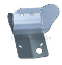 EnduroChicks - Shop for Ricochet Skid Plate Part #220 - Kawasaki KX80/85/100 (1996-2015)