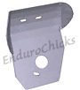 EnduroChicks - Shop for Ricochet Skid Plate Part #227 - Kawasaki KX250 (1992-1993)