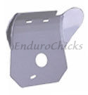 EnduroChicks - Shop for Ricochet Skid Plate Part #232 - Yamaha YZ250 (1996-1998)