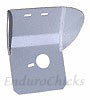 Ricochet Anodized Aluminum Skid Plate for Yamaha YZ125 (1995-2004), Part #245, Multiple Colors Available