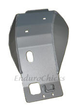 EnduroChicks - Shop for Ricochet Skid Plate, Part #247 - Various KTM models (2004-2007)