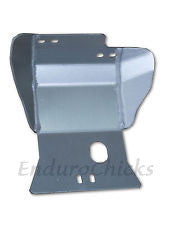 EnduroChicks - Shop for Ricochet Skid Plate Part #253 - Kawasaki KX65 (1997-2015)