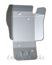 EnduroChicks - Shop for Ricochet Skid Plate, Part #256 - Various KTM models (2003-2007)