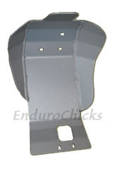 EnduroChicks - Shop for Ricochet Skid Plate Part #269 - KTM SX-F 450/505 (2007-2008) & XC-F 450/505 (2008)