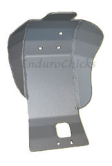 EnduroChicks - Shop for Ricochet Skid Plate, Part #270 - KTM EXC(R) 450/530 & XC-W(R) 450/530 (2008)