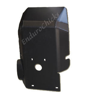 EnduroChicks - Shop for Ricochet Skid Plate Part #288 - KTM 950 Super Enduro (2006-2011), Part #288