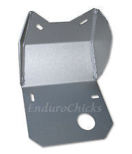 EnduroChicks - Shop for Ricochet Skid Plate Part #408 - Honda XR250R (1995) & XR250L (1991-1995)