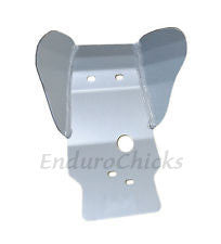 EnduroChicks - Shop for Ricochet Skid Plate Part #422 - Honda CRF150R/E (2007-2015)