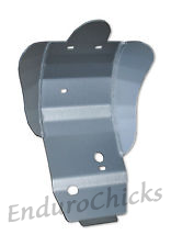 EnduroChicks - Shop for Ricochet Skid Plate Part #456X - Honda CRF250R (2004-2009) & CRF250X (2004-2015)