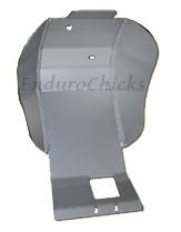 EnduroChicks - Shop for Ricochet Skid Plate, Part #465 - Various KTM models (2009-2011)