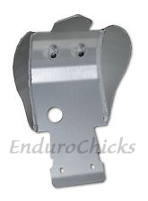 EnduroChicks - Shop for Ricochet Skid Plate Part #468 - Kawasaki KX450F (2009-2015)