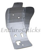EnduroChicks - Shop for Ricochet Skid Plate, Part #473 - KTM SX-F/XCF-W 350 (2011-2013) & EXC-F/XC-F 350 (2011-2012)
