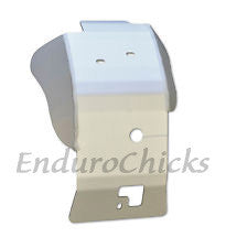 EnduroChicks - Shop for Ricochet Skid Plate, Part #478 - KTM SX-F 250 (2011-2012), XC-F 250 (2012), & XCF-W 250 (2012-2013)