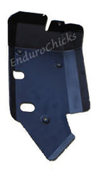 EnduroChicks - Shop for Ricochet Skid Plate Part #488 - Yamaha Super Tenere (2010-2013)