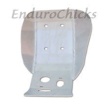 EnduroChicks - Shop for Ricochet Skid Plate, Part #493 - KTM SX-F 450 (2013-2015)