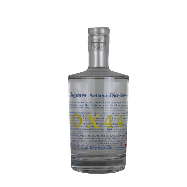 OX44 Gin 70cl