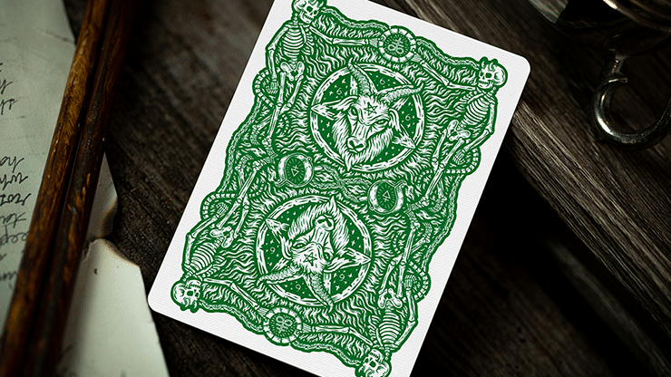 666-Green-Playing-Cards-by-Riffle-Shuffle-Alt3