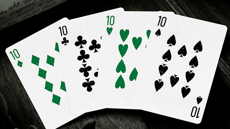 666-Green-Playing-Cards-by-Riffle-Shuffle-Alt6
