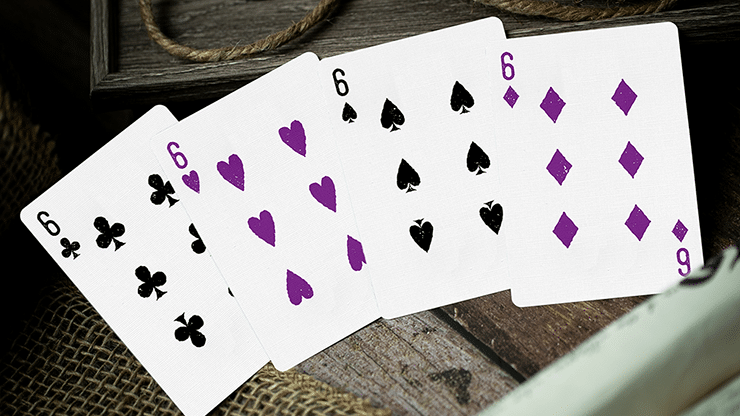 666-Purple-Playing-Cards-by-Riffle-Shuffle-Alt5