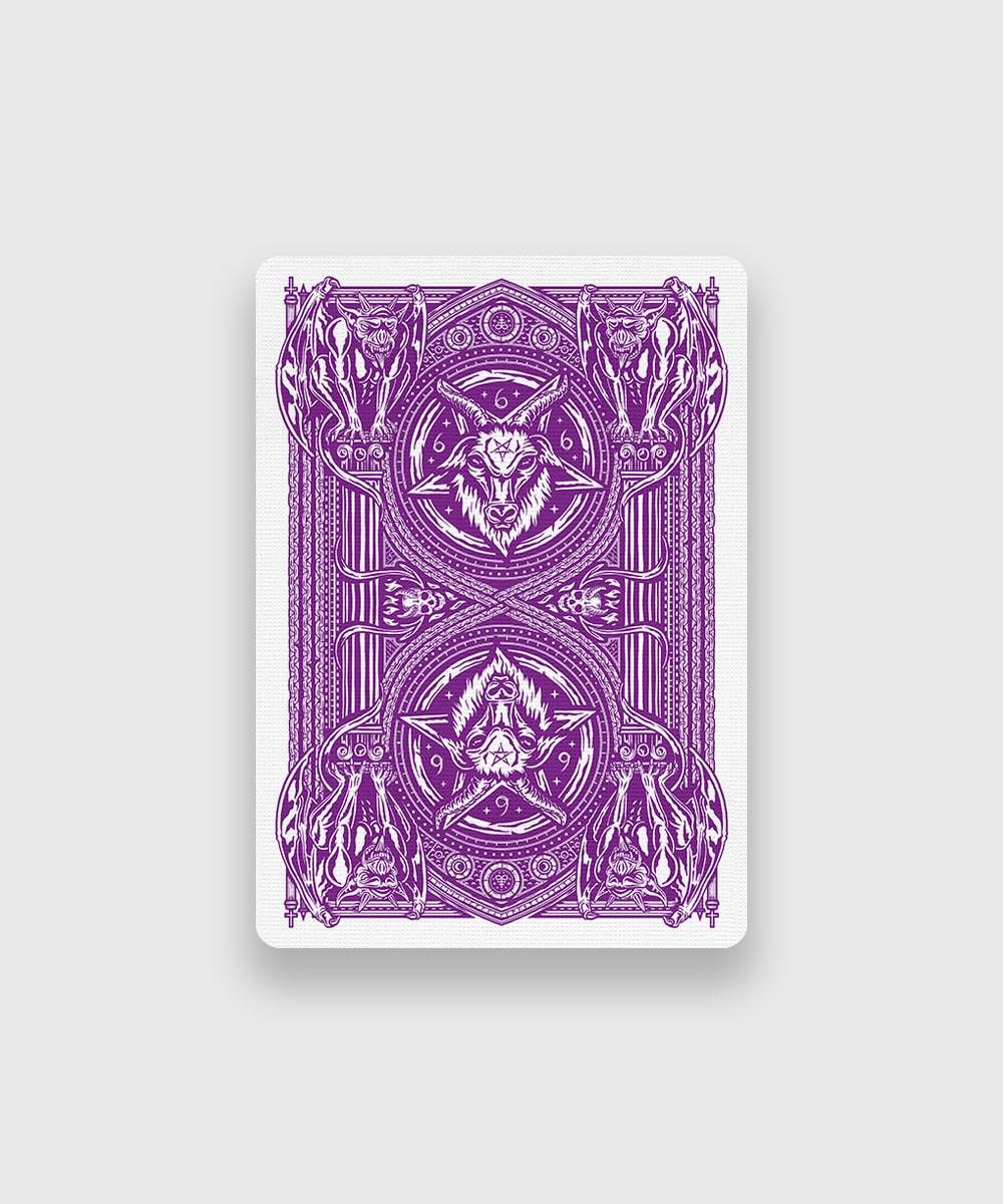 666-Purple-Playing-Cards-by-Riffle-Shuffle-Galerie