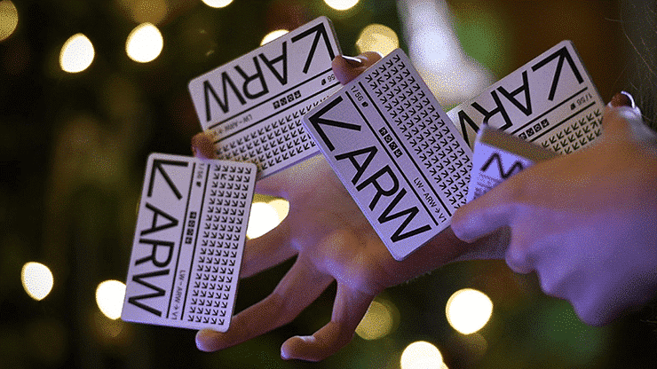 ARW Playing Cards Alt2