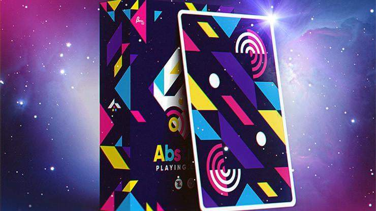 Abstract Playing Cards V1 Alt2