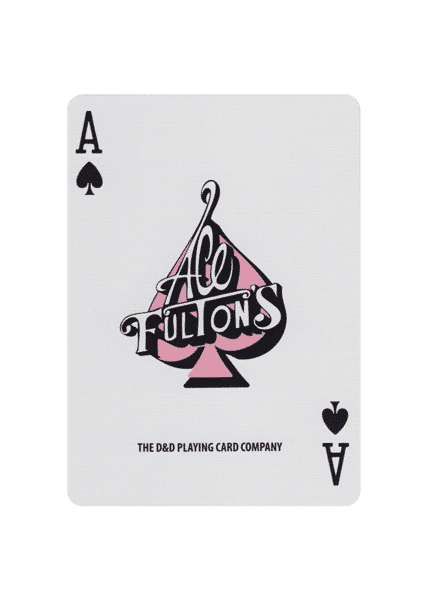 Ace Fultons Casino Femme Fatale Playing Cards Alt2