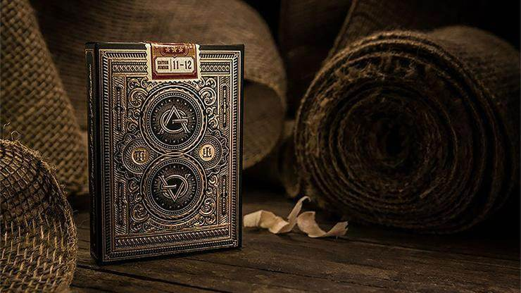 Artisan Playing Cards by theory11 Alt2