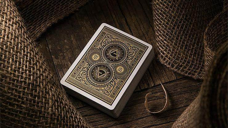 Artisan Playing Cards by theory11 Alt3