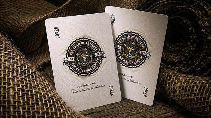 Artisan Playing Cards by theory11 Alt4