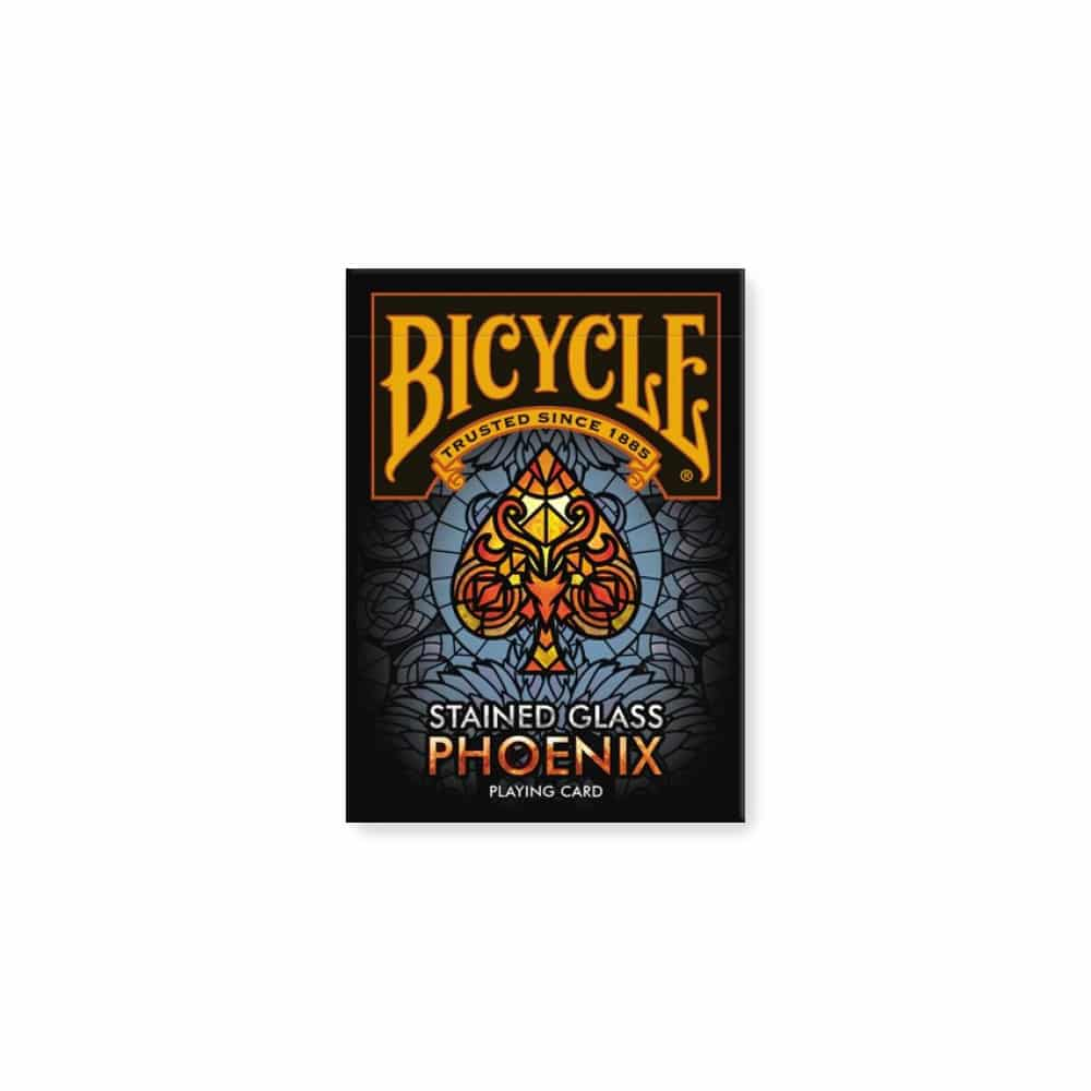 Bicycle Phoenix Cards Galerie