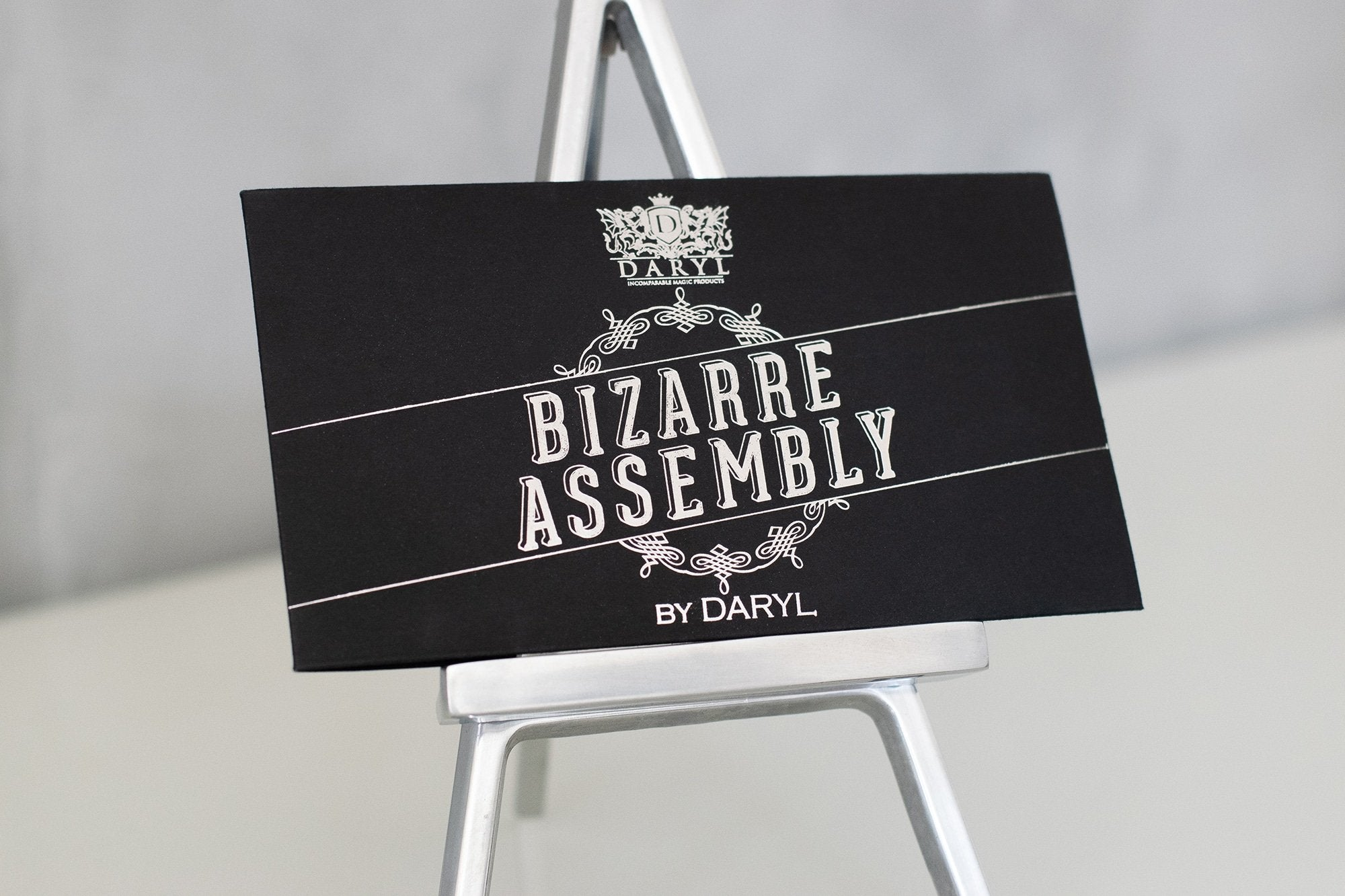 Bizarre Assembly by DARYL Galerie