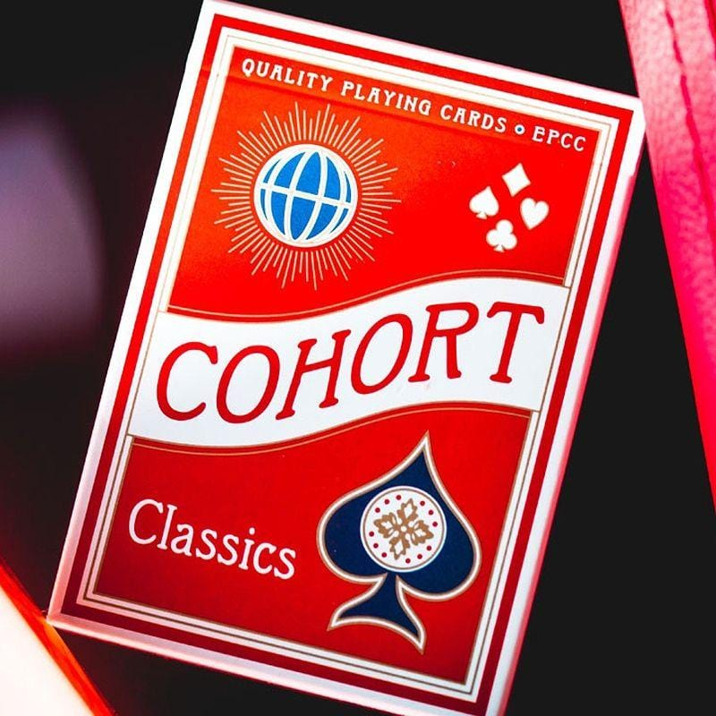 Cohort Red