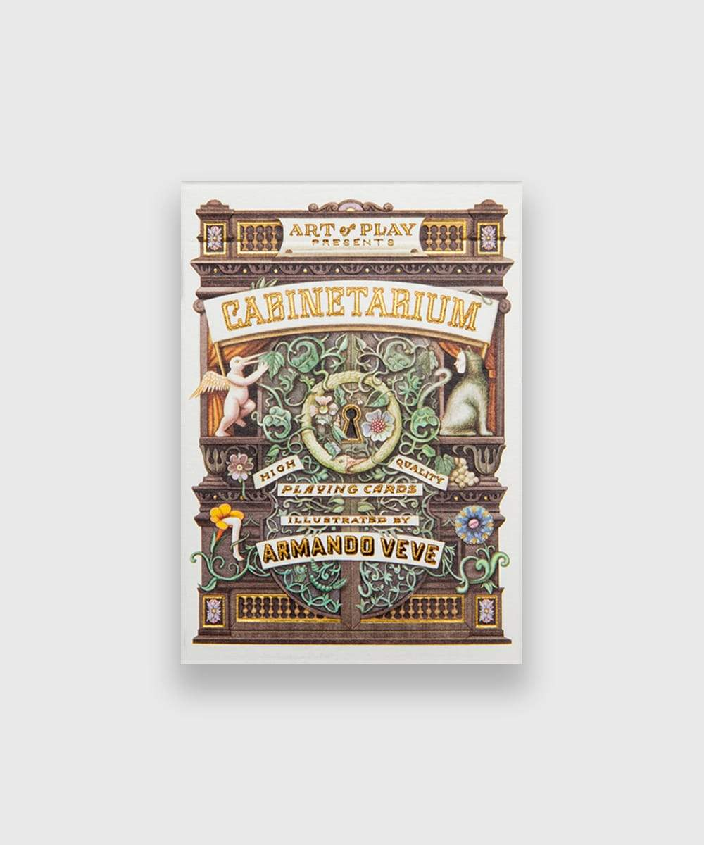 Cabinetarium-Playing-Cards-by-Art-of-Play-Galerie