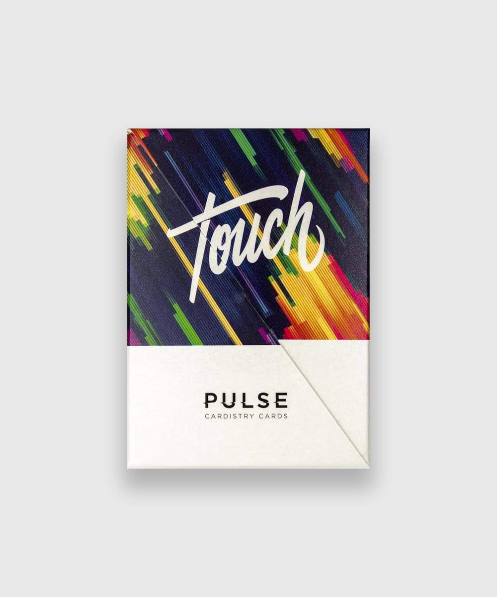 Cardistry Touch Pulse Playing Cards Galerie