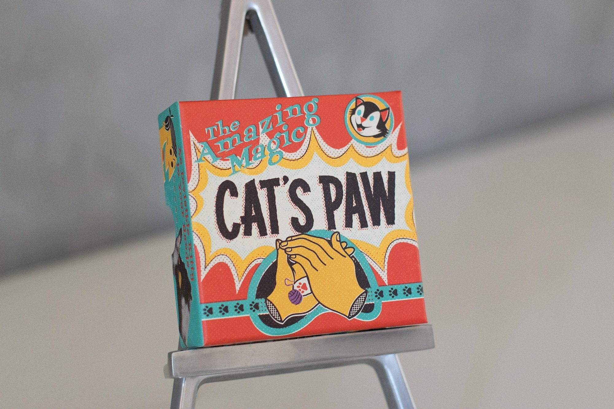 Cats Paw Galerie