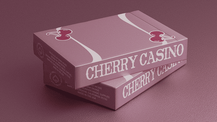 Cherry Casino Flamingo Quartz (Pink) Alt2