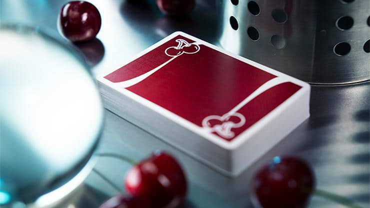 Cherry Casino Reno Red Playing Cards Alt2