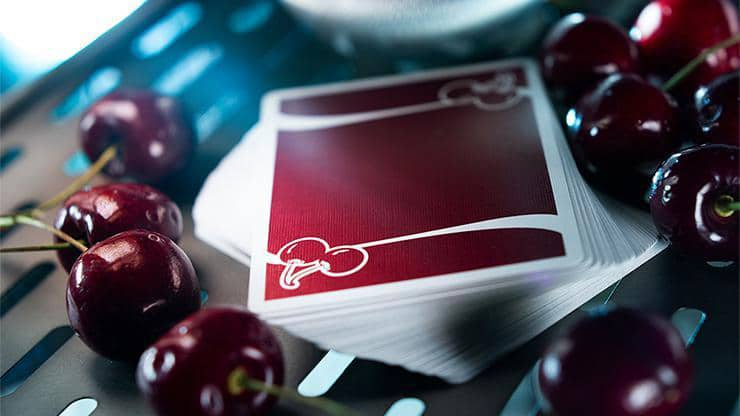 Cherry Casino Reno Red Playing Cards Alt4