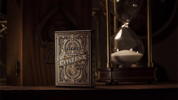 Citizens Theory11 Playing Cards Alt1