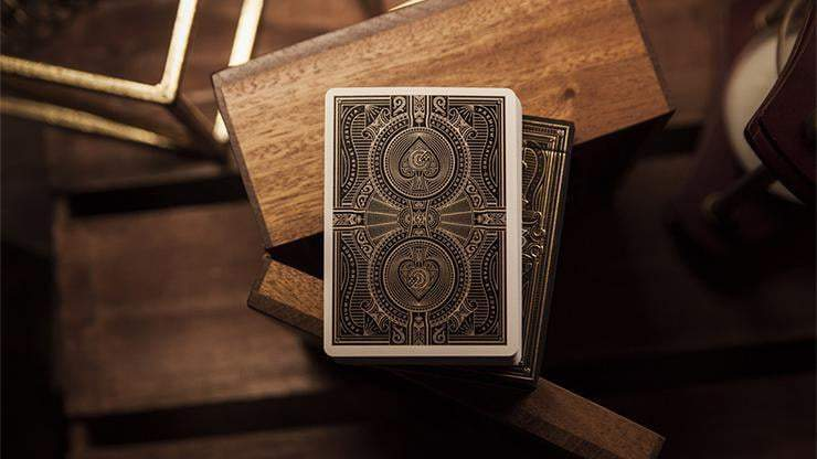 Citizens Theory11 Playing Cards Alt4