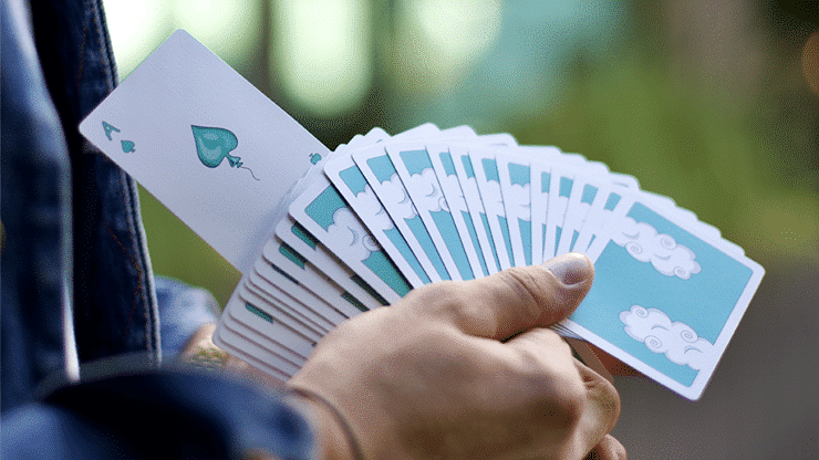 Cloud 9 Playing Cards Alt3