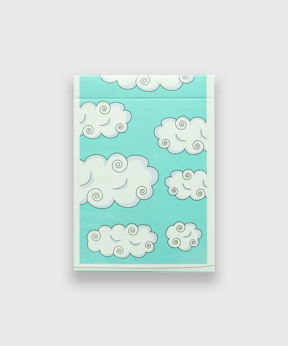 Cloud 9 Playing Cards Galerie