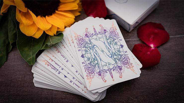 Daily Life Playing Cards Alt3