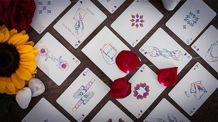 Daily Life Playing Cards Alt6